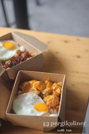 Foto 2 - Makanan di Maji Streatery oleh Selfi Tan