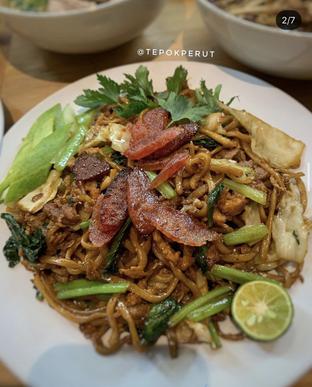 Foto 2 - Makanan di Gerobak Sukabumi oleh Tepok perut