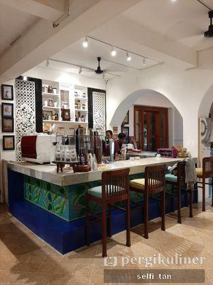 Foto review Tugu Kawisari Coffee & Eatery oleh Selfi Tan 7