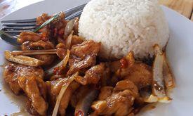 Pak Agus Chinese Food