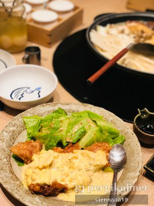 Foto 3 - Makanan([BEST] Chicken Nanban) di Bijin Nabe oleh Sienna Paramitha
