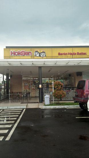 Foto review HokBen (Hoka Hoka Bento) oleh Review Dika & Opik (@go2dika) 1