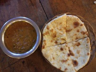 Foto review Gurjari Restaurant oleh Pine Josephina 2