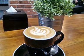 Foto Social Brew Coffee