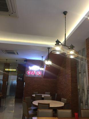 Foto 12 - Interior di Cia' Jo Manadonese Grill oleh @Itsjusterr