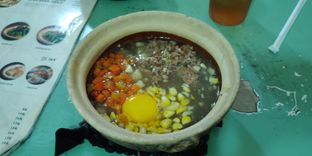 Foto 1 - Makanan di Claypot Popo oleh Tigra Panthera