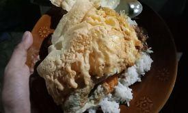 Kuliner Malam Pecel - Rawon & Lodho