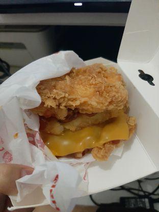Foto review KFC oleh anteeeee  1