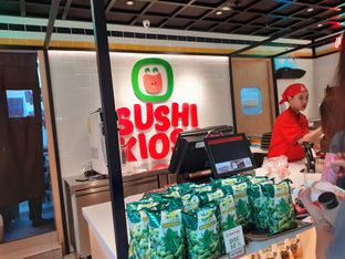 Foto 2 - Interior di Sushi Kiosk oleh Threesiana Dheriyani
