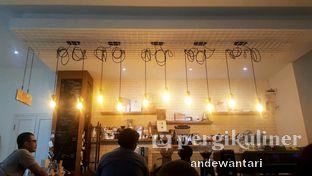 Foto 3 - Interior di Pigeon Hole Coffee oleh Annisa Nurul Dewantari