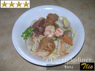 Foto 1 - Makanan di Bakmi Hokkian oleh Tirta Lie