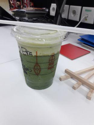 Foto review Starbucks Coffee oleh Dwi Izaldi 1