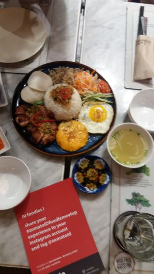 Foto review Saigon Delight oleh Rahadianto Putra 10
