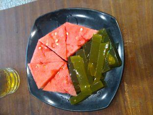 Foto 1 - Makanan di Ssikkek Express oleh Rit4