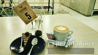 Foto - Makanan di Viverri Coffee oleh Oppa Kuliner (@oppakuliner)