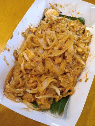 Foto review Kwetiau Bagan Bumbu Warisan 2015 oleh Jocelin Muliawan 1