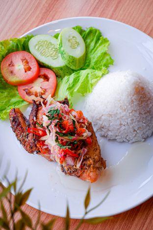 Foto 11 - Makanan di Indigo Urban Cafe oleh Indra Mulia