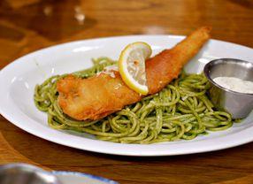21 Tempat Makan di Food Court Kota Kasablanka
