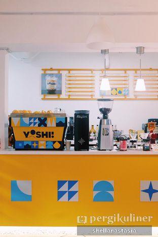 Foto 2 - Interior di Yoshi! Coffee oleh Shella Anastasia