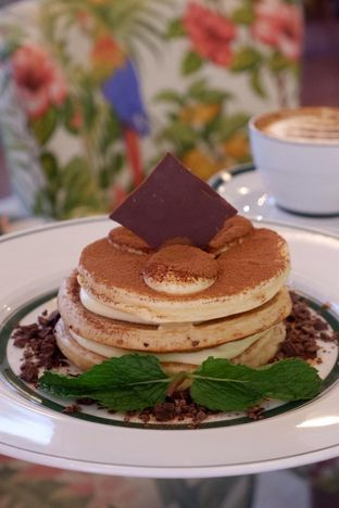 Foto 2 - Makanan di Gram Cafe & Pancakes oleh yudistira ishak abrar