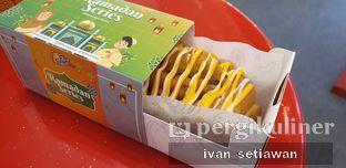 Foto 2 - Makanan di Thick Toast oleh Ivan Setiawan