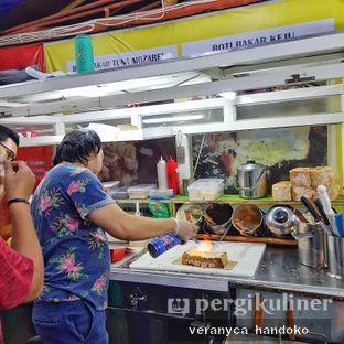 Foto review Roti Bakar Panjo oleh Veranyca Handoko 3