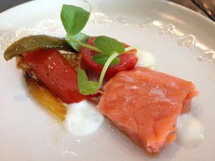 Foto 1 - Makanan di PASOLA - The Ritz Carlton Pacific Place oleh awakmutukangmakan