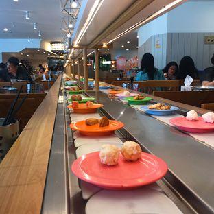 Foto 4 - Makanan di Onokabe oleh Della Ayu
