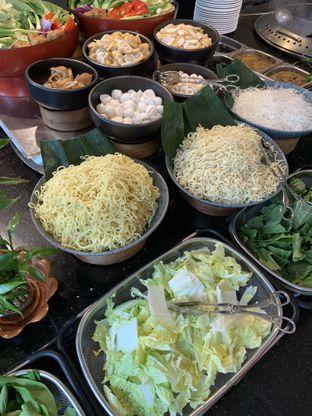 Foto 42 - Makanan di Sailendra - Hotel JW Marriott oleh Wawa | IG : @foodwaw