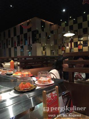 Foto review Sushi Tei oleh Suci Puspa Hagemi 10