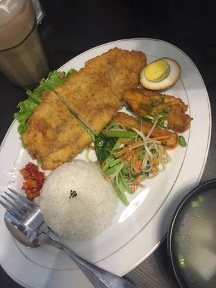 Foto review Daiwan Delicious Food oleh San Der 2