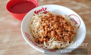 Foto review Mie Rica Kejaksaan oleh Velvel  1