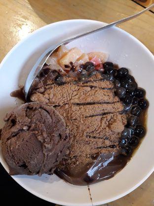 Foto 1 - Makanan di Fat Bubble oleh Widya Destiana