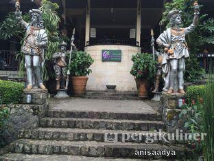Foto 12 - Eksterior di Grand Garden Cafe & Resto oleh Anisa Adya