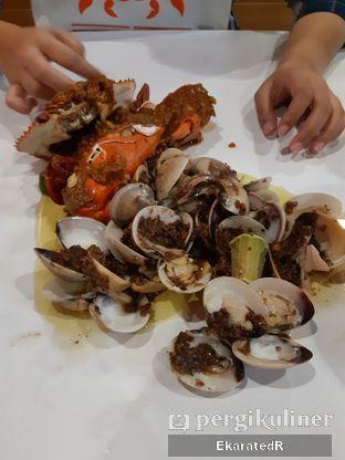 Foto 4 - Makanan di The Holy Crab Shack oleh Eka M. Lestari