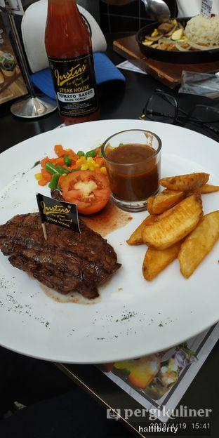 Foto 2 - Makanan di Justus Steakhouse oleh halliberty