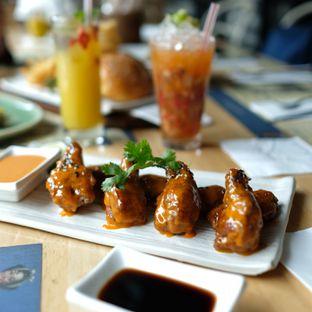 Foto 6 - Makanan di Social House oleh om doyanjajan