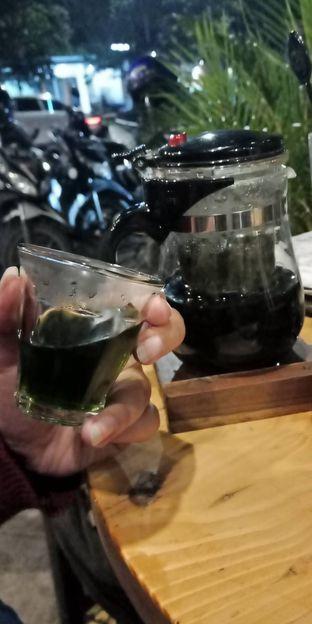 Foto 4 - Makanan di Osiris Coffee oleh Misha Juarsa