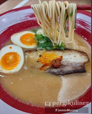 Foto 1 - Makanan di Bariuma Ramen oleh Fannie Huang  @fannie599