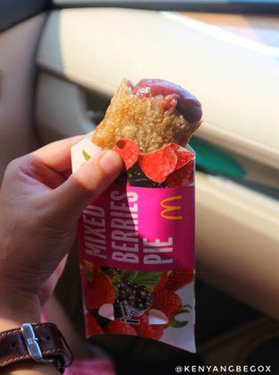 Foto 2 - Makanan di McDonald's oleh Vionna & Tommy