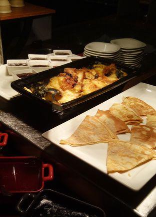 Foto 8 - Makanan(crepes) di Collage - Hotel Pullman Central Park oleh maysfood journal.blogspot.com Maygreen