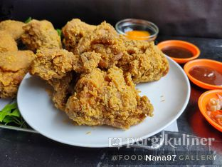 Foto review Rocky Rooster oleh Nana (IG: @foodlover_gallery)  2