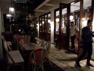 Foto 5 - Interior di Le Cafe Gourmand oleh Ratu Aghnia
