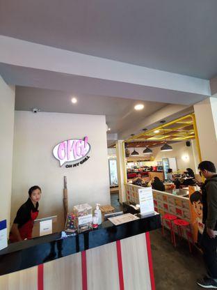 Foto review OMG! Oh My Grill oleh Ias Naibaho 6