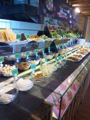 Foto 2 - Makanan di Yong Tau Fu oleh Lydia Fatmawati