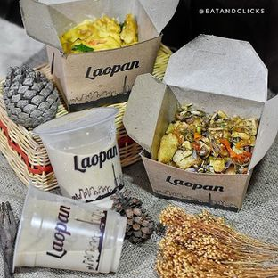 Foto - Makanan di Laopan Coffee oleh @eatandclicks Vian & Christine