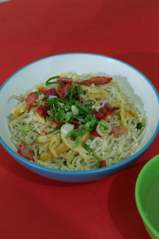 Foto - Makanan di Bakmi Keriting Medan oleh Michael Lizar