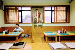 Foto review Take Tei oleh ruri mardika 6
