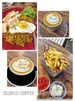 Foto 1 - Makanan di Qubico Coffee oleh Chibiy Chibiy