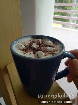 Foto 11 - Makanan(Hot Chocolate) di MAMAIN oleh @NonikJajan